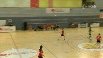 Handball. N3F : RVHB - ES Blanquefort (24-23)