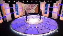 Envoyé spécial du 14/012016 premire partie  - Marine Le Pen - la bataille des mots REPORTAGE 2016 HD]