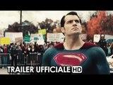 Batman v Superman: Dawn of Justice Comic-Con Trailer Ufficiale Italiano (2016) - Zack Snyder HD