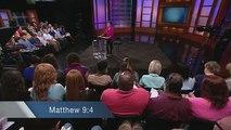 Joyce Meyer Ministries - Bible Study - 1 Corinthians 13:1-8 - video