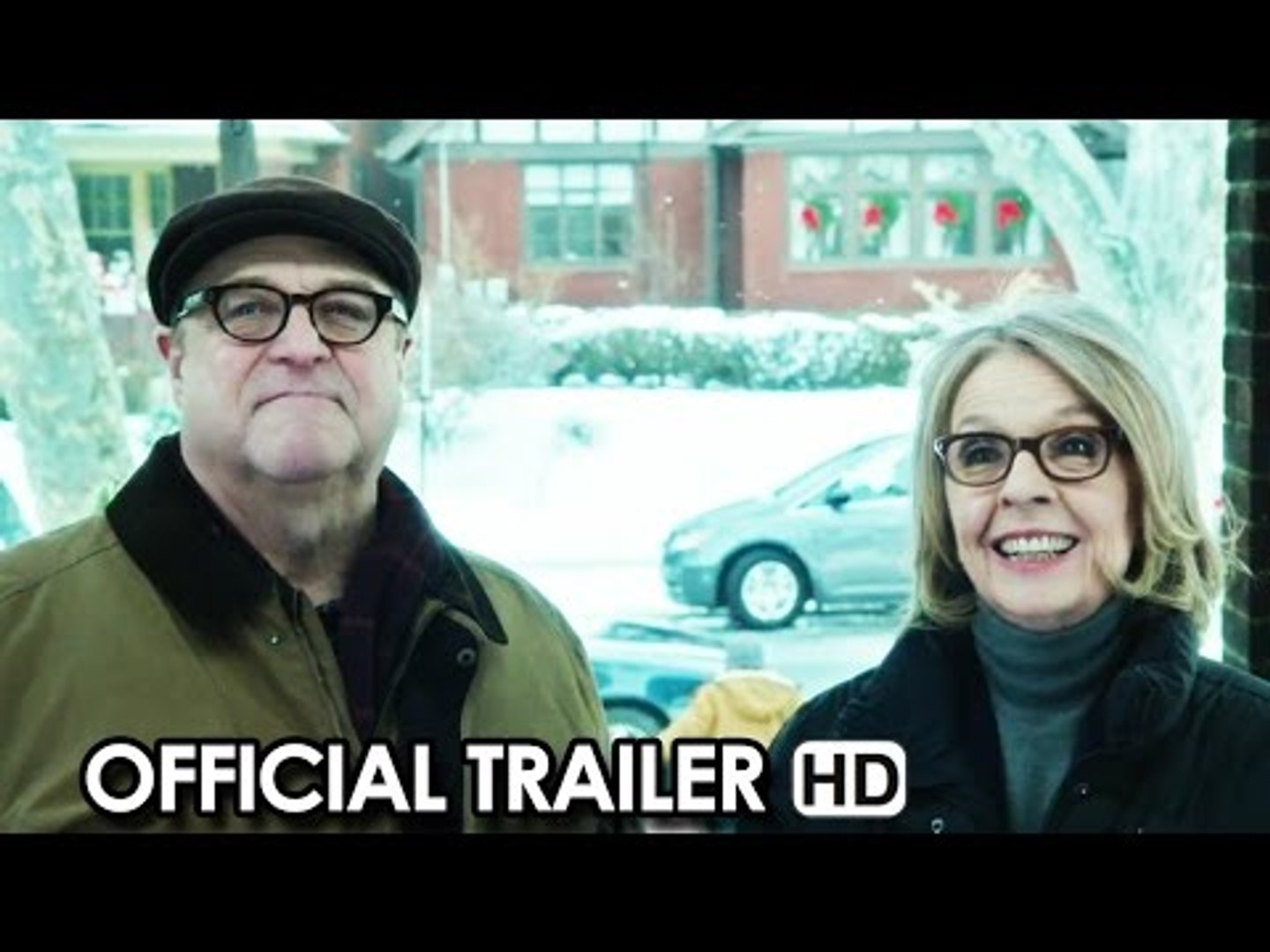 LOVE THE COOPERS ft. Olivia Wilde, Amanda Seyfried, Ed helms Official Trailer (2015) HD