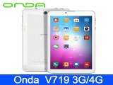 Original Onda V719 3G 4G 7 inch  Tablet PC MTK8382 1.3GHz Quad Core 1GB RAM 8GB Rom WCDMA Phone Call Android 4.2 wifi-in Tablet PCs from Computer