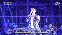[Legendado em PT-BR] Episódio 19 - EXO Channel