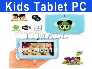 kids tablet pc children tablet pc for kids 4 3inch rk2926 dual core tablet pc for kids android 4 2 4gb colorful 1pcs tablet pc in tablet pcs from computer
