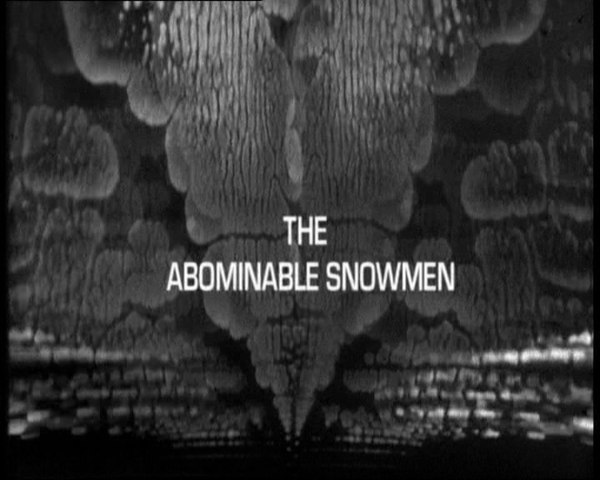Loose Cannon The Abominable Snowmen Episode 5 LC25