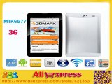 3G Tablet PC 7 INCH MTK6577 Dual Core With Dual Sim Card Slot Bluetooth GPS Dual Camera 1024*600 HD Screen, 5pcs/lot-in Tablet PCs from Computer