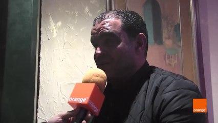 بدرة : دفاعنا ينجّم يعمل خير و الثنائي بن عمر و بڨير رجلا المباراة