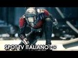 Ant-Man Spot Tv Italiano 'Dal 12 Agosto al cinema' (2015) - Paul Rudd Movie HD