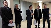 Alain Devesleer - Directeur général délégué des Girondins de Bordeaux