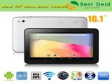 Hot Sale NEW 10.1 Android 4.4 Octa Core tablet pcs Allwinner A83T tablet with Bluetooth Capacitive Touch HDMI (8GB/16GB)-in Tablet PCs from Computer