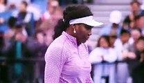 Serena Williams v Maria Sharapova _ preparing for battle _ Australian Open 2016 (2)