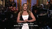Ronda Rousey ouvre le Saturday Night Live du 23/01 avec Séléna Gomez