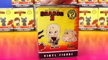 How to Train your Dragon 2 Vinyl Figures Mystery Minis