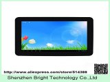 10 inch IPS Capacitive touch screen Allwinner A31s Quad core Android 4.2 WIFI tablet pc with HDMI 1G RAM 8G ROM-in Tablet PCs from Computer
