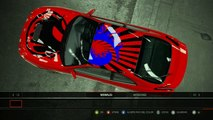 Flash Tunning #1 | Toyota-1994 Celica GT-Four ST205 | RayX GameR