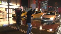 Bağdat Caddesi'ndeki Tecavüz Olayına Kadınlardan Kınama...