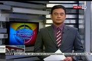 BP: Mga kukuha ng application para sa interdiction des armes à lexemption, kailangang mag remplir le formulaire o ng