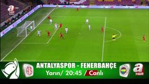 All Goals HD - Galatasaray 4-1 Kastamonuspor  - 26-01-2016 Turkish Cup - Second stage