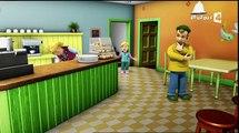 Sam le pompier - S06 E10 - Le puits magique