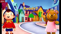 Noddy Mix Up Extra Fun At Nick Jr. Game For Kids And Girls By GERTIT