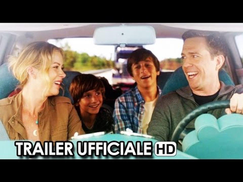 Come ti rovino le vacanze Trailer Ufficiale Italiano (2015) - Ed Helms HD
