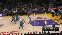 Dallas Mavericks vs Los Angeles Lakers - FULL Highlights - November 1 _ 2015 - N