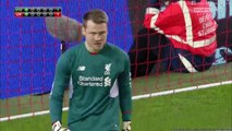 Full Penalty Shoot-Out HD - Liverpool 0-1 Stoke City (PK 6:5) - Capital One Cup 26.01.2016 HD