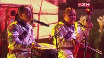 Khusugtun\'s Throat Singing Gets Standing Ovation | Asia's Got Talent Grand Final 1
