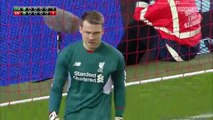 Full Penalty Shoot-Out HD - Liverpool 0-1 Stoke City (PK 6_5) - Capital One Cup 26.01.2016 HD