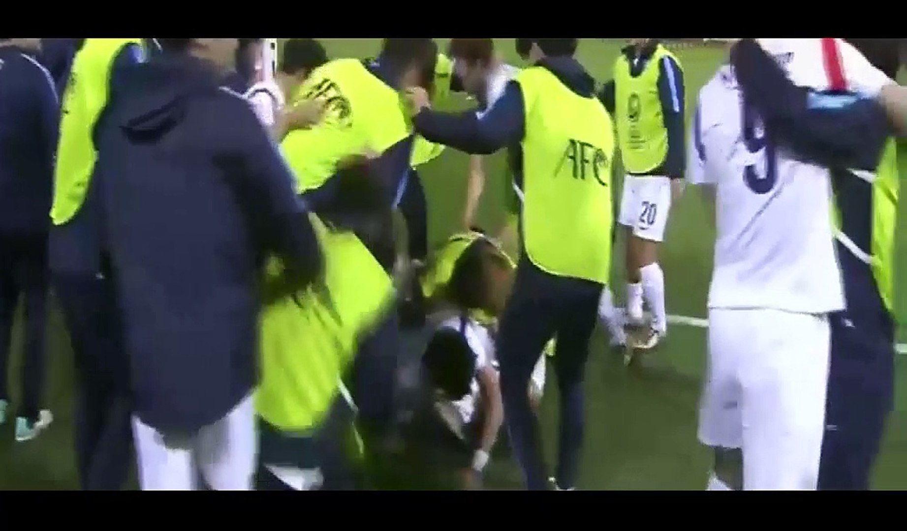 Qatar vs South Korea 1-3 ~ All Goals & Highlights
