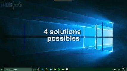 High-tech Auto : Désactiver le démarrage automatique de Windows 10