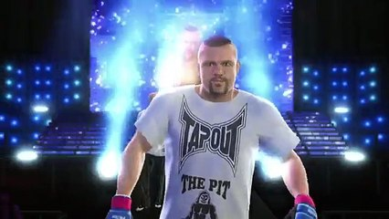 UFC Undisputed 3 – XBOX 360[Lataa .torrent]