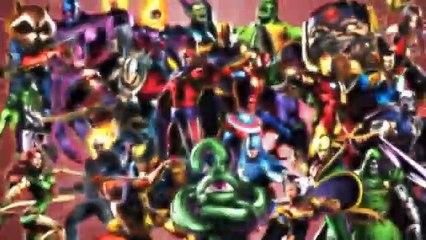 Ultimate Marvel vs Capcom 3 – PS Vita[Lataa .torrent]