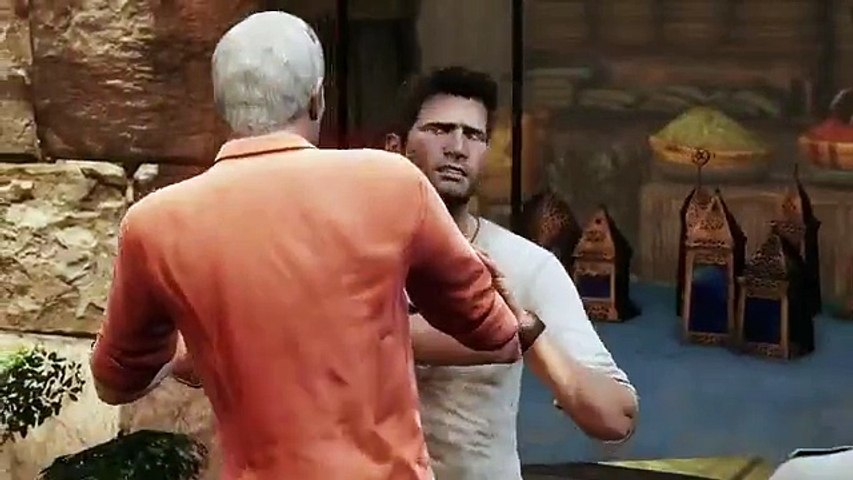 Uncharted 3 Drake's Deception – PS3[Lataa .torrent]