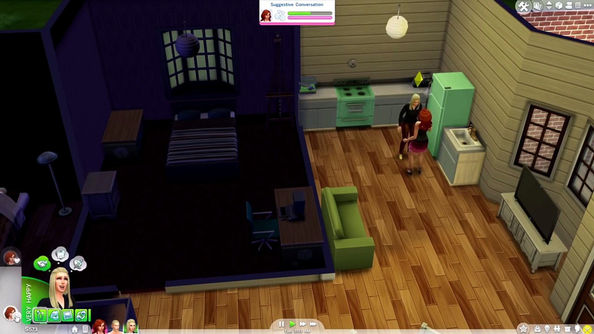 the sims 4 wicked