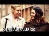 MISTRESS AMERICA Official Trailer (2015) - Lola Kirke, Greta Gerwig HD