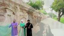Allah humma Salley Alaa HD NAAT 3 Languages Arabic, Panjabi, Farsi Usman Qadri, Haroon Qayyum by Muhammad Usman Qadri