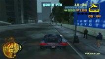 Прохождение GTA 3 - миссия 31 - Под контролем