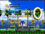 Sonic the Hedgehog 4: Episode 1 (Xbox 360) - Splash Hill Zone
