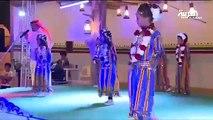 أكثر من 12 رقصة شعبية تعرف بها منطقة