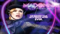 Madonna - Hung Up [Confessions Tour DVD]