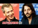 Movie News: 'Star Wars: Rogue One' Gets Ben Mendelsohn and Diego Luna (2015) HD
