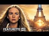 Tomorrowland Featurette 'What Is Tomorrowland' (2015) - George Clooney, Britt Robertson HD