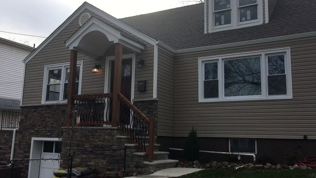 New Jersey Siding and Windows 973-487-3704-Passaic County Bergen Morris Essex affordable house renovation contractors-What is the average cost of vinyl siding per square foot-All types of renovations and more-Crane Prodigy Certainteed-Installaion