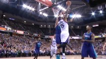 DeMarcus Cousins Drops 56 Points On Hornets