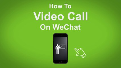 How to Video Call on WeChat  - WeChat Tip #5