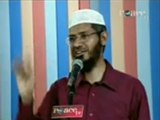 Dr Zakir Naik criterias for Clothes for Muslims