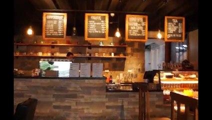 Go Go Cafe of Cebu