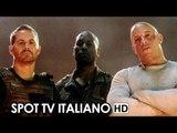 Fast & Furious 7 Spot Italiano 'Fratelli' (2015) - Vin Diesel, Paul Walker Movie HD