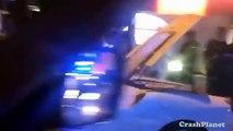 Idiot Rich Driver Supercar Crashes !! Lamborghini, Ferrari, Bugatti, Audi